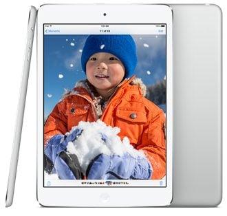 iPad Mini em promoção