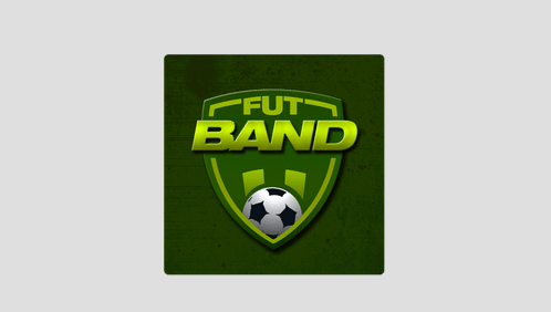 Aplicativo Fut Band chega ao Facebook