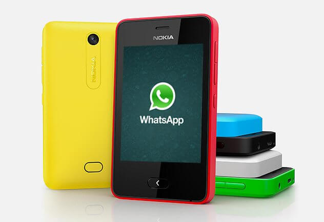 Nokia Asha 501 featured