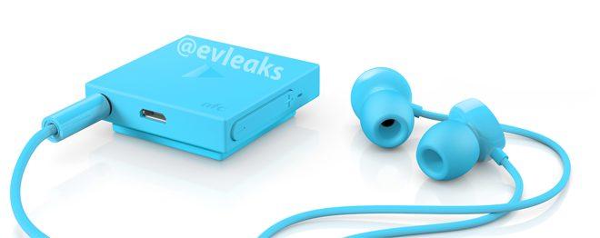 """Nokia """"Guru"""" é descrito como um """"iPod Shuffle + NFC"""""""