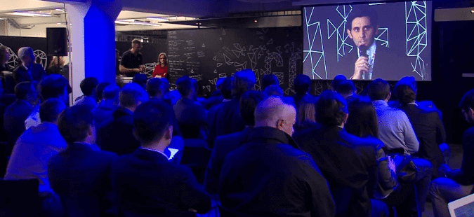 Wayra realiza DemoDay internacional para startups em São Paulo