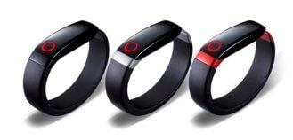 LG lança pulseira e fone de ouvido para atividades físicas 4