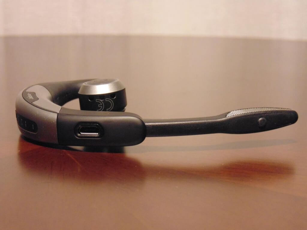 Review: Jabra Motion (Headset Bluetooth) 13