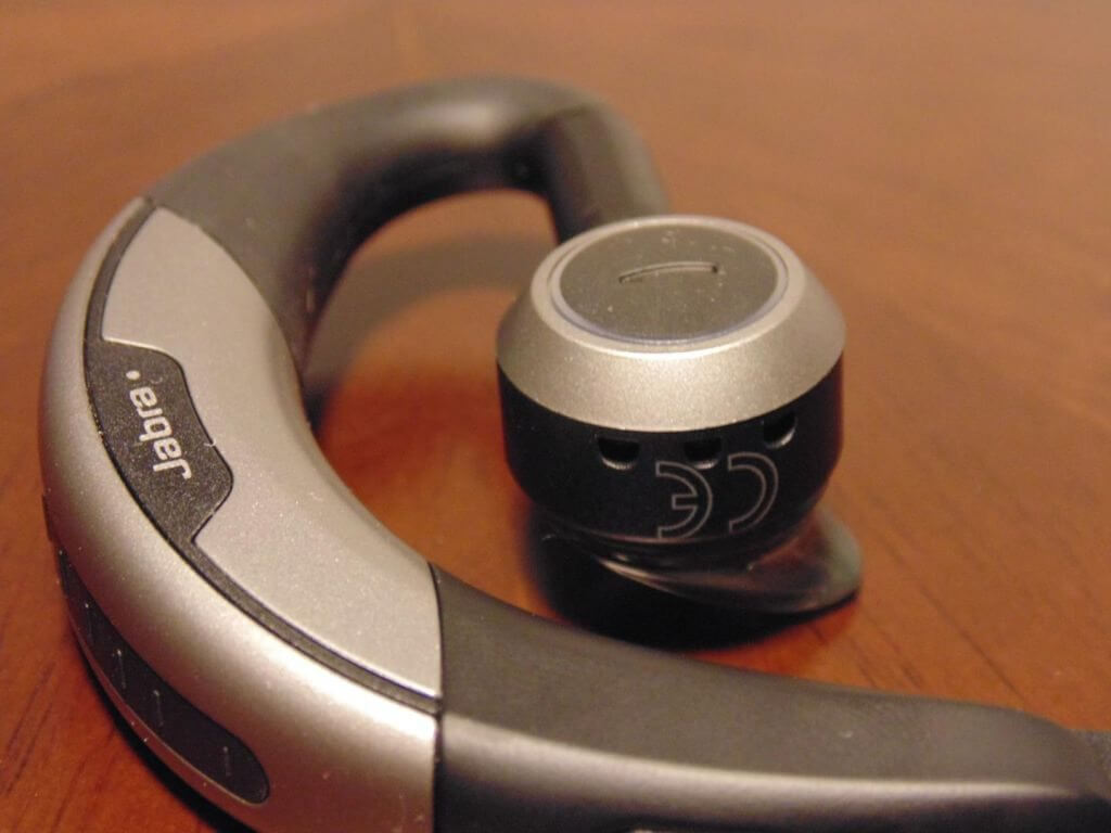 Review: Jabra Motion (Headset Bluetooth) 12