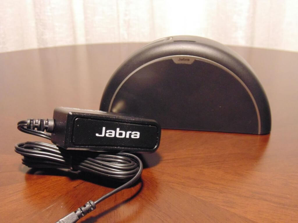 Review: Jabra Motion (Headset Bluetooth) 28