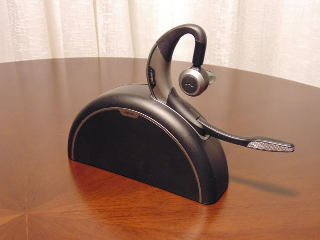 Review: Jabra Motion (Headset Bluetooth) 5