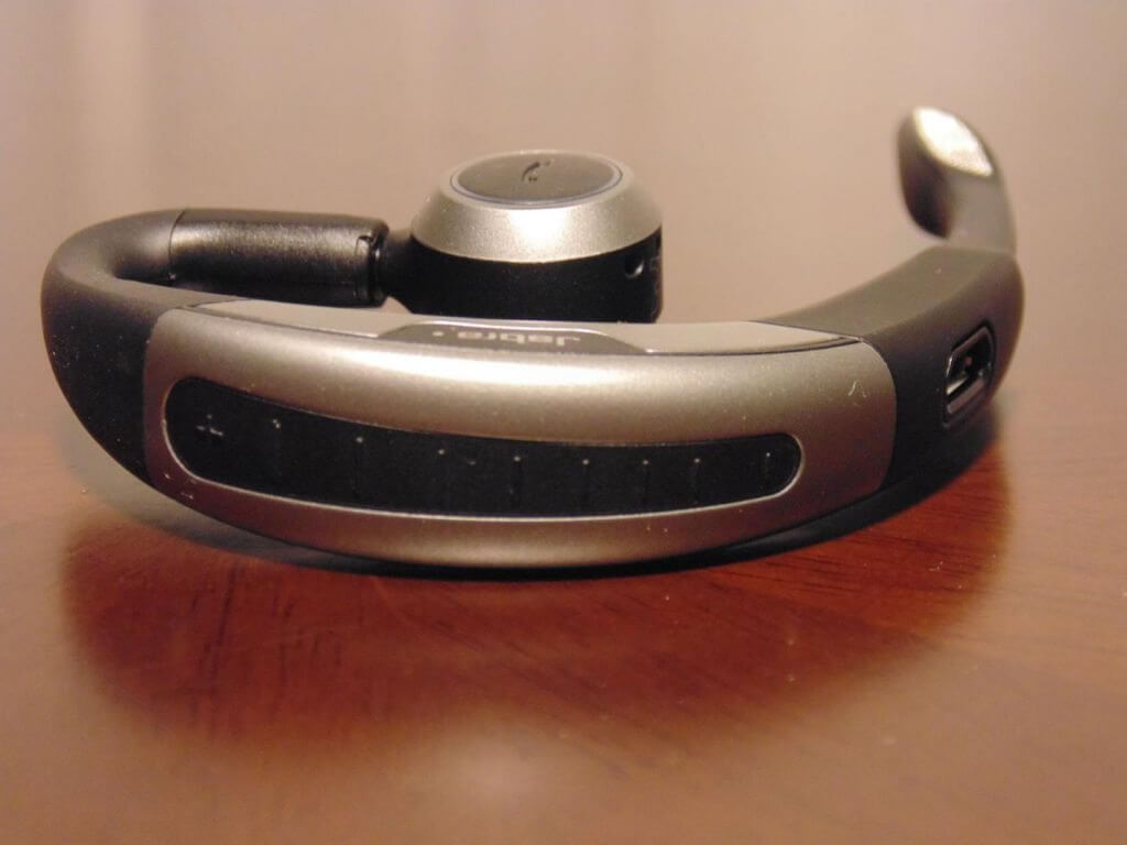 Review: Jabra Motion (Headset Bluetooth) 14