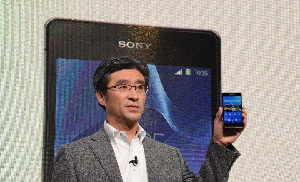 Sony Xperia Z2: galeria de imagens especificações do aparelho