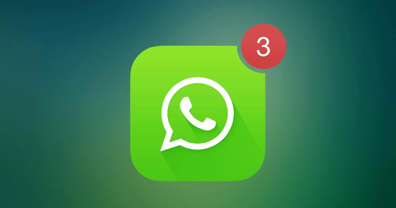 Nova atualização do WhatsApp oculta última conexão