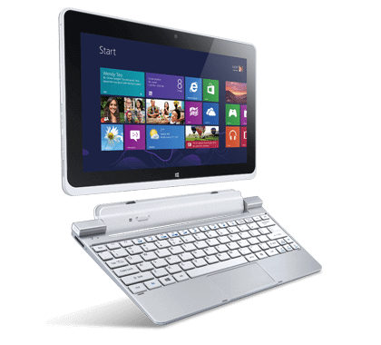 Review: Tablet Acer W510