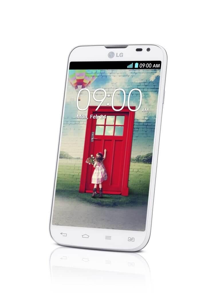 LG lança 9 novos smartphones da série LIII