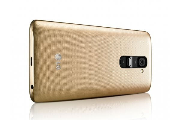 LG G2 dourado chega ao Brasil em breve