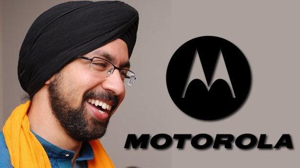 Motorola irá manter Android puro nos próximos dispositivos