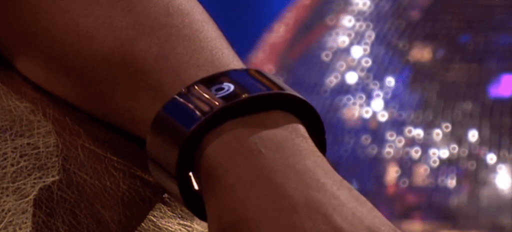 The black eyed peas smartwatch will. I. Am