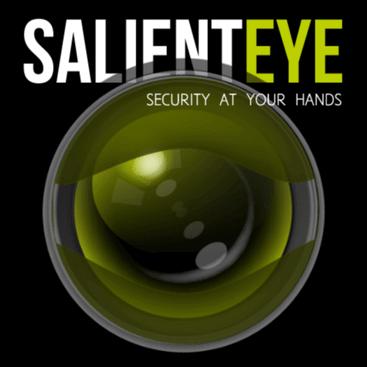 O olho que tudo vê – Salient Eye