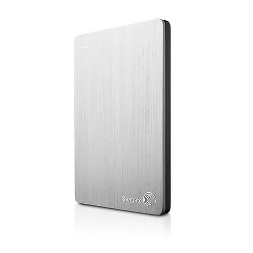 Review HD Externo Seagate Backup Plus Slim com USB 3.0