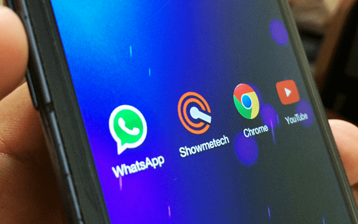 Novos emoticons chegam ao WhatsApp