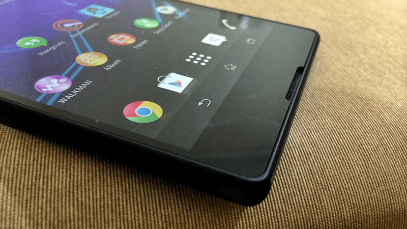 Review: Xperia T2 Ultra Dual 11
