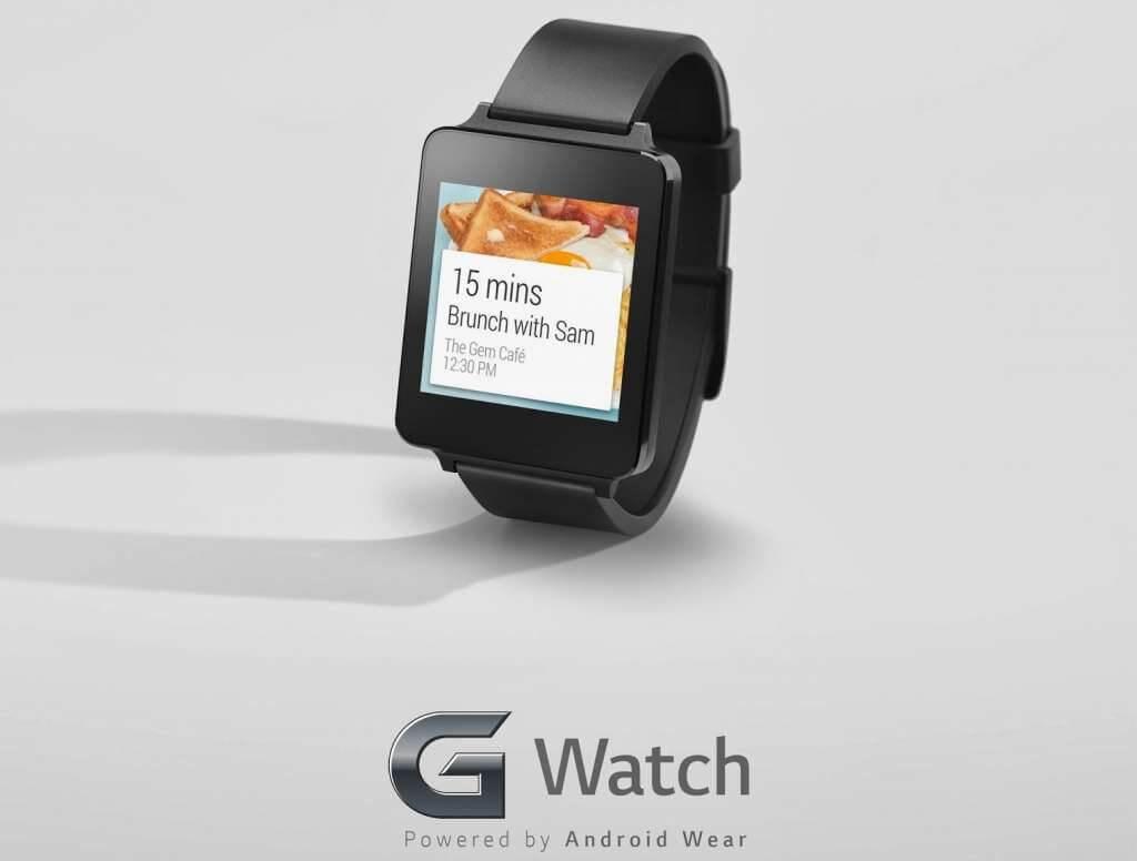 Lg g watch 3