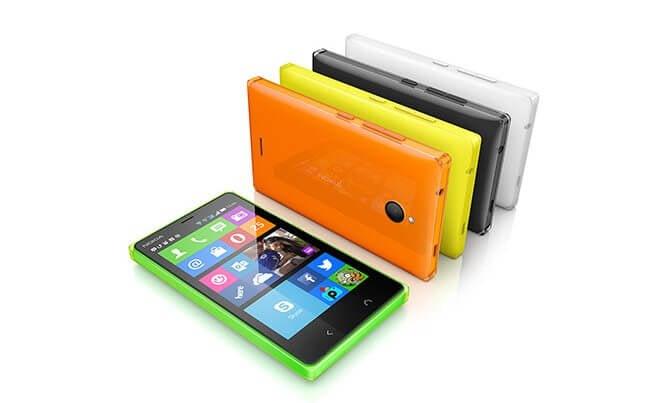 Nokia X2: smartphone popular com aplicativos Android