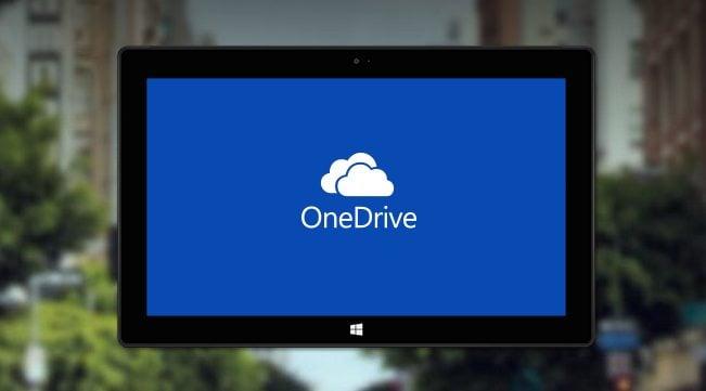 OneDrive dobra espaço gratuito reprodução