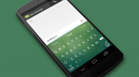 Swiftkey teclado android loja de temas themes 2