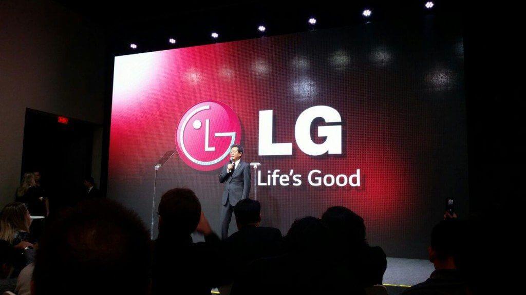 LG G3 chega ao Brasil com tela 2K e câmera com foco laser por R$ 2.299