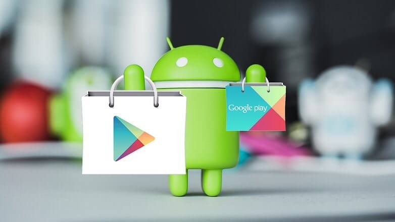 Play store androidpit w782