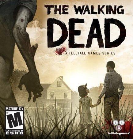 Telltale Walking Dead