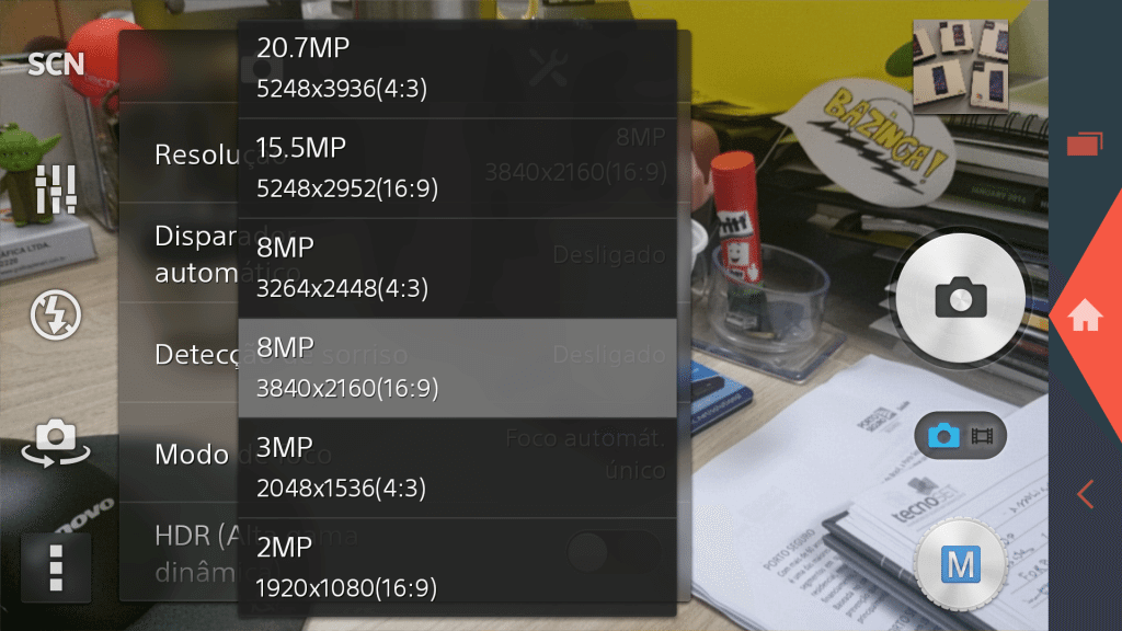 Xperia Z2 SMT camera features 03