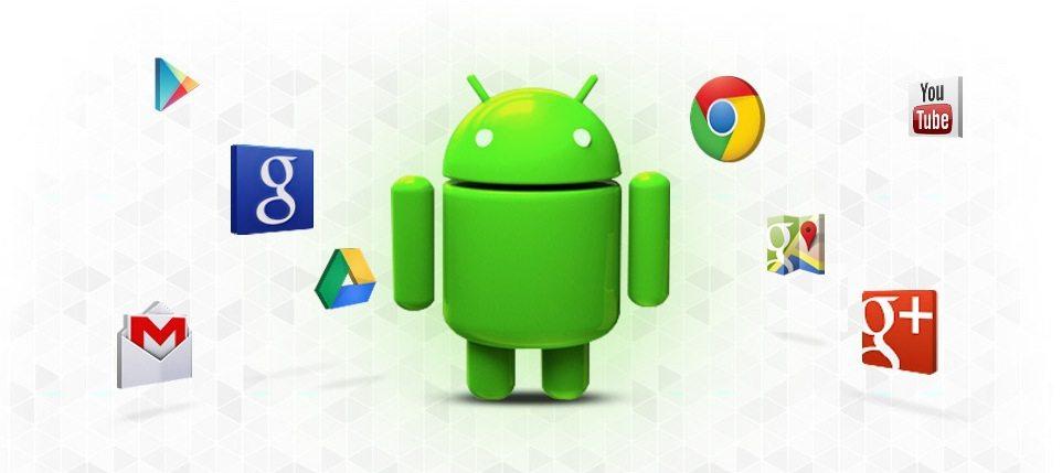 Android atinge 85% do mercado de smartphones