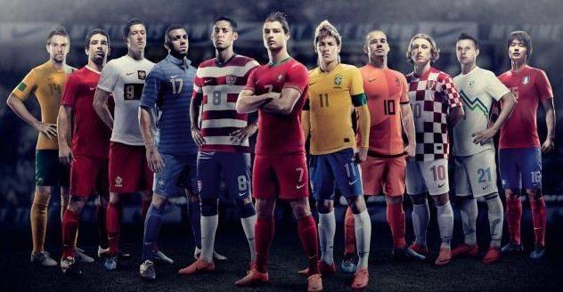 FIFA 15 não terá clubes brasileiros