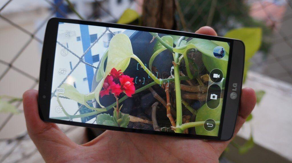 Review: smartphone LG G3, a revolução da LG