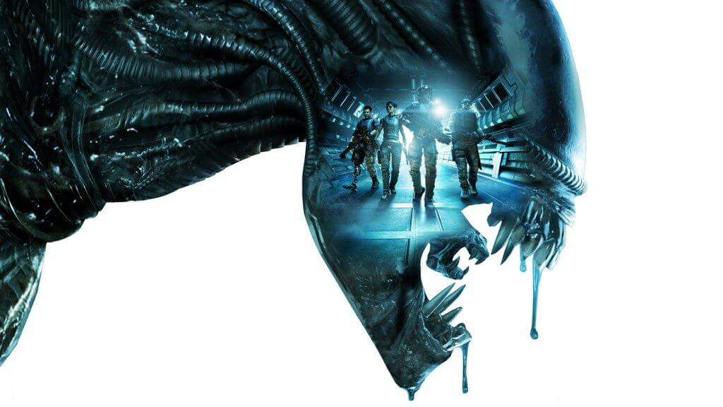Aliens colonial marines banner