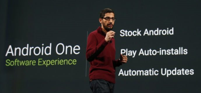 android one features