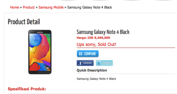"galaxy note 4 - Galaxy Note 4 terá tela de 5.7"", QHD, 4GB de RAM e câmera de 16 MP"
