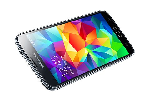 s5 - Galaxy S5 Duos: o primeiro smartphone 4G dual chip lançado no Brasil