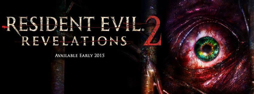 Resident Evil: Revelations 2 - Capcom revela detalhes, protagonistas e novo trailer 8