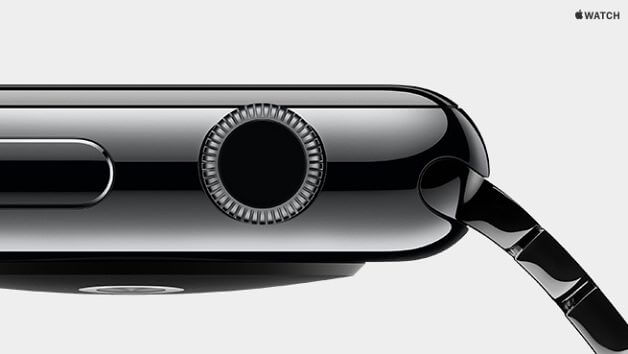 Apple Watch iWatch smartwatch relogio inteligente 10