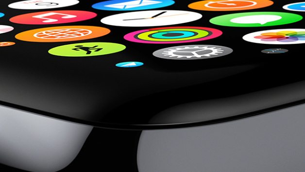 Apple Watch iWatch smartwatch relogio inteligente 12