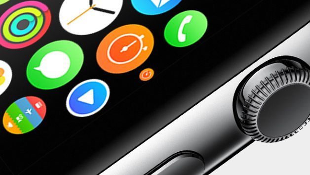 Apple Watch iWatch smartwatch relogio inteligente 14