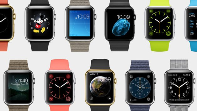 Apple Watch iWatch smartwatch relogio inteligente 15