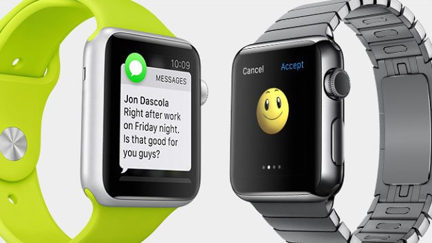 Apple Watch iWatch smartwatch relogio inteligente 16