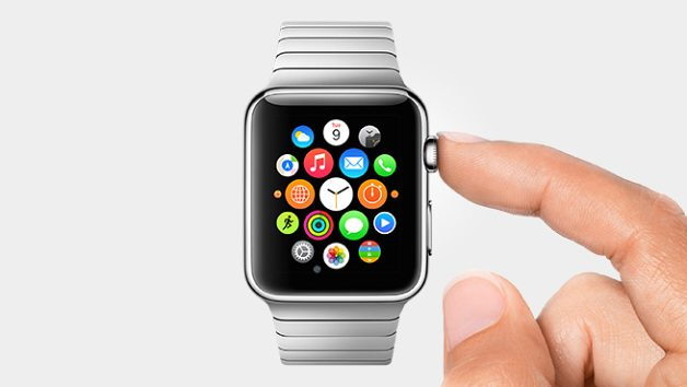 Apple Watch iWatch smartwatch relogio inteligente 17