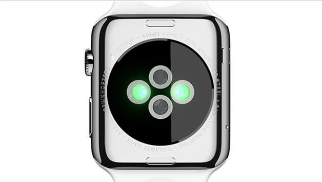 Apple Watch iWatch smartwatch relogio inteligente 19