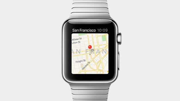 Apple Watch iWatch smartwatch relogio inteligente 20