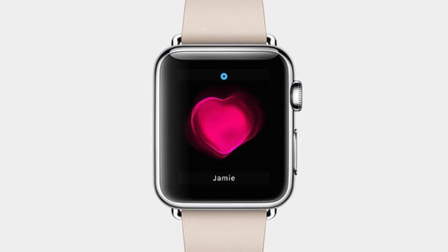 Apple Watch iWatch smartwatch relogio inteligente 22