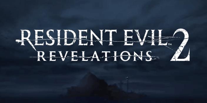 Capcom anuncia Resident Evil: Revelations 2