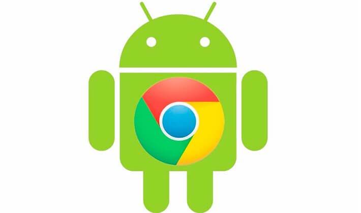 chrome android 1