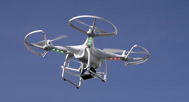 Concurso vai dar us 1 milhao ideia para uso de drones